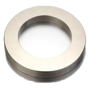N48 Ring Shape Neodymuim Magnet for Automotive Motors