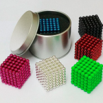 Neodymium Bead Magnet for Toys