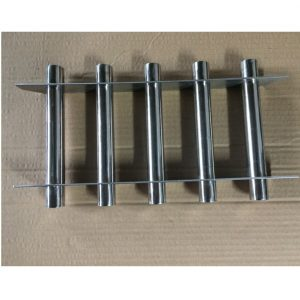 Rectangle Magnetic Grate Filter Magnet