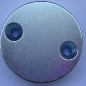 China Sintered Strong Disc Neodymium Iron Boron Magnet