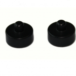 China Coating Black-Epoxy Custom Shape NdFeB Magnets (S-009)