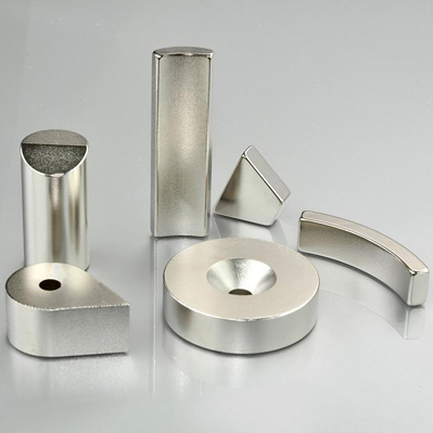 Customized Professional High Quality Neodymium Magnets