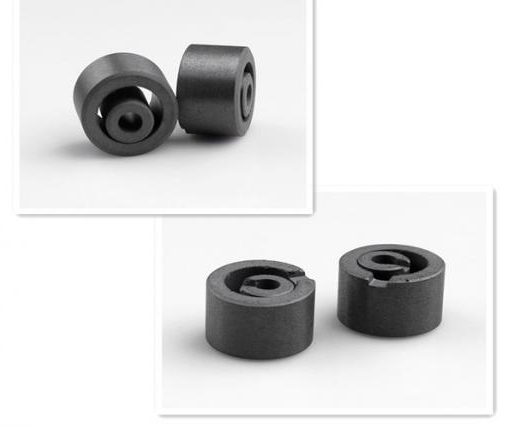 Custom Shape Ceramic Ferrite Motor Magnets