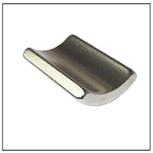 Hard Tile Ferrite or Neodymium Magnet for DC AC Motors