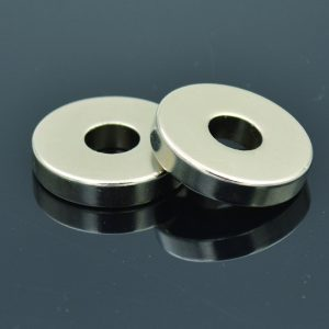 Neodymium Iron Boron Gauss Disc Magnets UK Price