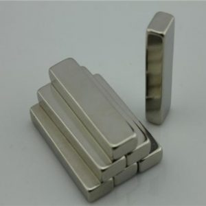 Neodymium Iron Boron Magnet for Industrial Motor