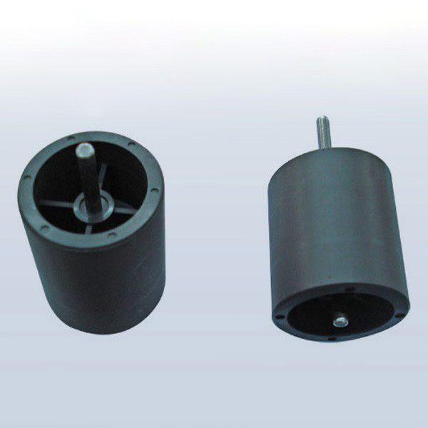 Plastic Magnet Ring for Motor
