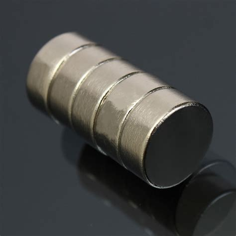 Super Powerful Nickel Plated Neodymium Magnets