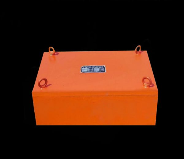 Quality Manual Type Permanent Separator Magnet for Irons