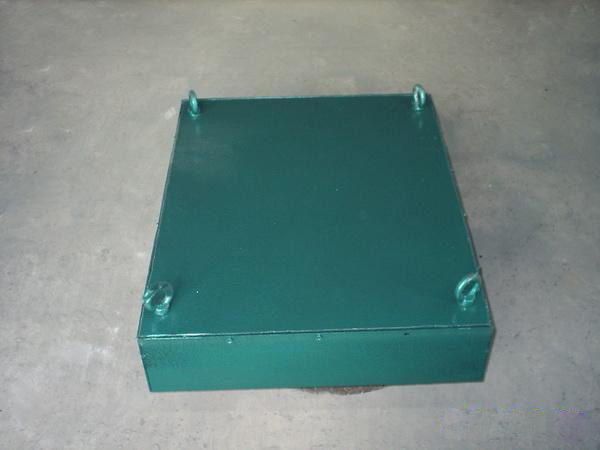 Mas Baiyun Rcdk-Suspended Plate Magnet M for Recycling