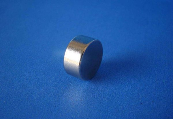 Nickel Coating Health Care Bead Rare Earth Magnet