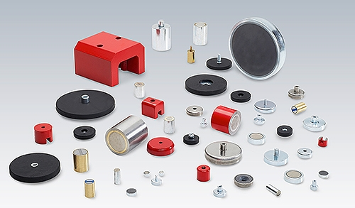 Image result for variety of magnets
