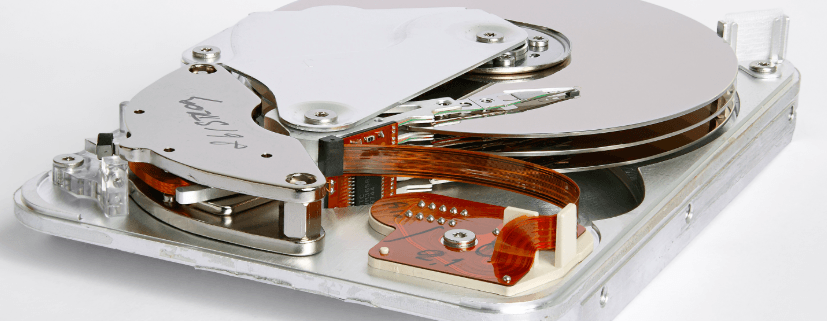 HDD magnet