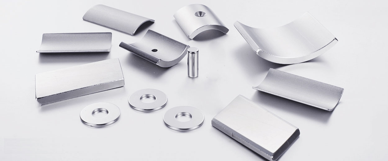 custom magnet supplier from China