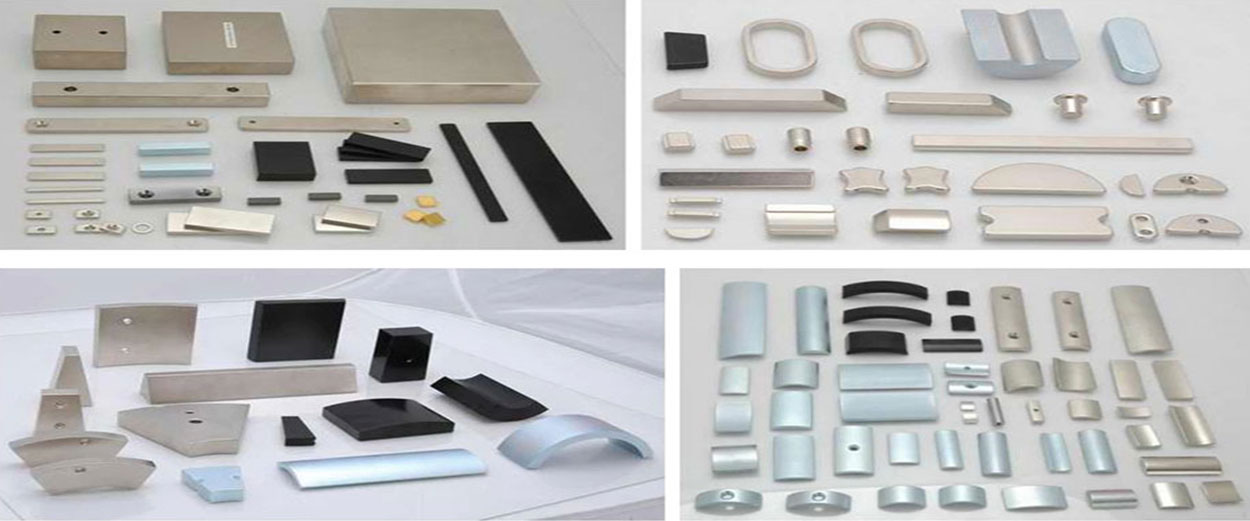 special shape magnet for wholesale from China manufacturer