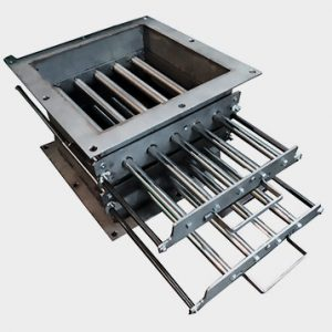 Bar Magnetic Separators